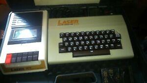 VTech Laser 310 Color Computer - Pour collectionneur -