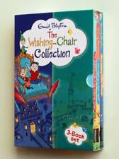 The Wishing Chair Collection 2017 by Enid Blyton