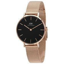 b7994eb09691 NEW DANIEL WELLINGTON DW00100161 CLASSIC PETITE WATCH 32MM - 2 YEAR WARRANTY