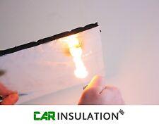 1m x 0.8m GlassMAT™ Engine Bay Hood Bonnet Insulation Car Vehicle Sound Proofing