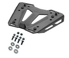 Givi M8B TREKKER Aluminium Black MONOKEY BASE PLATE fits on some FZ & SR Racks