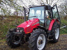 Massey Ferguson Tractor Workshop Manuals 6200 Series