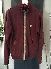 ESPRIT Sweater /Sweatjacke - Größe M - Top Zustand !!! Lila, Zipper Jacke
