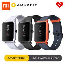 Xiaomi Huami Amazfit Bip S GPS Smart Watch New Bracelet Heart Rate Monitor Gift