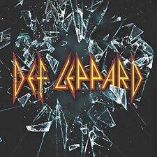 Def Leppard - Def Leppard [New CD]