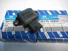 HYUNDAI Throttle Position Sensor , ACCENT ,ELANTRA , GETZ  35170-22600