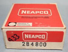 Vintage NOS Neapco Universal Joint 284800 433 1961-1972 Buick Cadillac Ford (264