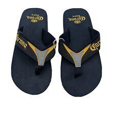 Corona Flip Flops Sandals Mens S (7-8) NWT
