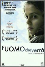 Dvd L'uomo che Verra' - (2009) ......NUOVO