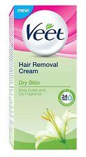 Veet Hair Removal Cream, Dry Skin - 25 gm