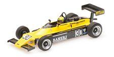Minichamps F1 Van Diemen RF82 Ayrton Senna 1/43 Champion Rd. 8 Jyllandsring 1982