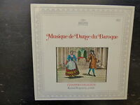 Music Of Danse Baroque - Ulsamer-Collegium - Konrad Ragossnig