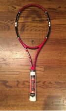 New Head Flexpoint Prestige XL 98 27.5 Length Tennis Racquet 4 5/8