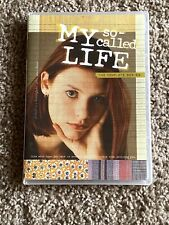 My So-Called Life Complete Series Dvds With Special Features 1994 1995 Rare Oop