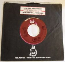Addrisi Brothers Bros 45  Slow Dancin' Don't Turn Me On (short/long)  w/ts