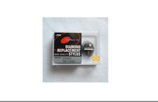 Jico Hyper Elliptical Stylus Vn35he V15/III for Shure Japan
