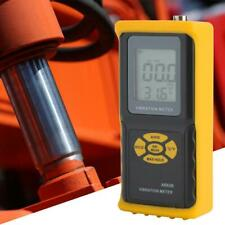 Digital Intelligent Sensor Ar63b Portable Vibration Meter Analyzer