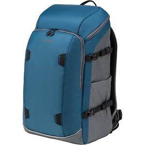 Tenba Solstice 24L Camera Backpack in Blue