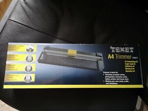 Texet A4 Trimmer TTA4-V