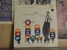 ERNIE FREEMAN, JIVIN O ROUND - IMPERIAL LP LP9030