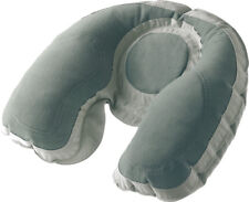 Go Travel High Quality Luxury Super Snoozer Inflatable Neck Pillow (Ref 450)