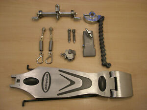 Millenium Bass Drum Single Pedal Spareparts/Ersatzteile