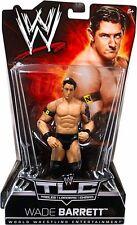 Mattel WWE PPV Basic Series 8 TLC Wade Barrett Wrestling Action Figure