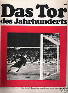 Buch / Das Tor des Jahrhunderts / Deutschland-England /