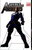 Secret Avengers #1 Gatefold Variant Comic Book - Marvel