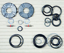 ROCK SHOX SERVICE KIT TURNKEY MOTION CONTROL SOLO AIR TORA TRAIL XC RECON SILVER