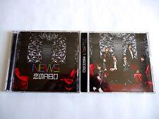 NEWS Koi no ABO JAPAN Maxi CD Single x 2 2009 Tomohisa Yamashita Tegomass DVD