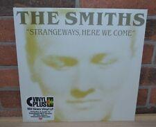THE SMITHS - Strangeways, Here We Come 180 Gram BLACK VINYL LP + Download NEW!