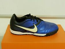 Nike Fussballschuh JR CTR 360 Libretto Tf Outdoor, EU 35,5 / UK 3 Neu/ New.