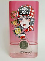 ED HARDY BORN WILD by Christian Audigier 3.4oz/100ml EDP  Spray for Women