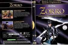DVD Zorro 29 | Disney | Serie TV | Lemaus