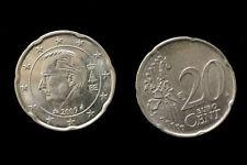 Monnaies de Belgique: 20 Cent