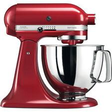 KitchenAid Artisan 4,8 L Robot Pâtissier Multifonction - Rouge Empire