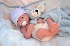 Pjs Cutie Pie ❤ Berenguer La Newborn Realistic Bébé Poupée Garçon pour reborn/Play