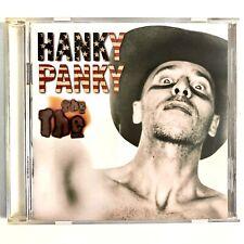Hanky Panky - The The (CD) 550 Music Promo