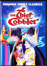 The Thief And The Cobbler (DVD, 2011) New