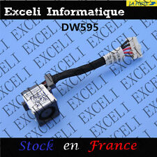 Dc Power Jack Cable Harness for Dell Latitude E7440 E7450 06KVRF DC30100MF00