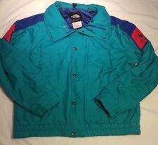 Vtg 1990s North Face Extreme Z Winter Jacket Gor-tex Size Mens XL