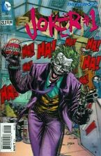 BATMAN #23.1 3D LENTICULAR JOKER DC NEW 52