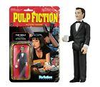 Pulp Fiction Funko Reaction Mr Wolf - 10 cm - Action figure