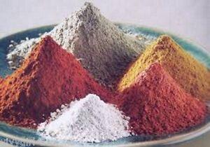 Soap Making Clay Kit, 300 grams Australian CLAY Cosmetic grade facials