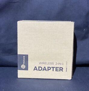 Taotronics Wireless 2in1 Adapter TT-BA07 | BRAND NEW