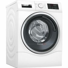 Bosch WDU28560GB Serie 6 Free Standing 10Kg Washer Dryer White