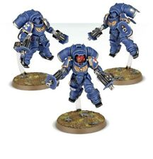 3-man Primaris Space Marine Inceptor Squad - Warhammer 40k