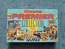 ZX Spectrum +2 DIXONS PREMIER COLLECTION Ocean CASSETTE Computer Game