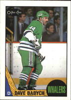 1987-88 O-Pee-Chee Hockey (#1-264) - You Choose - *GOTBASEBALLCARDS*